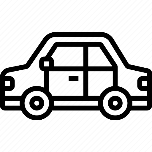 Car, automobile, vehicle, drive, transportation icon - Download on Iconfinder