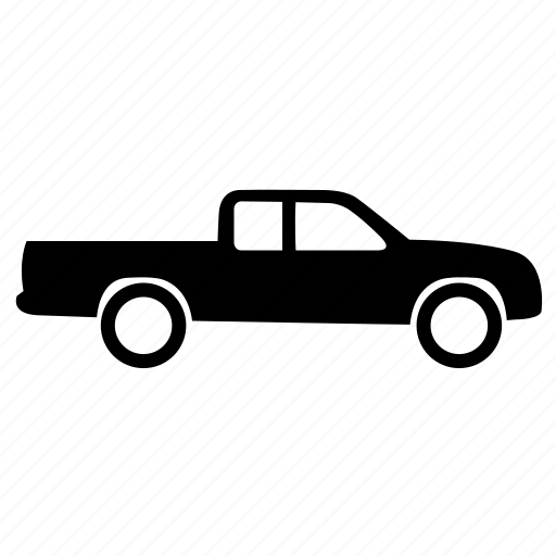 auto, car, mobile, pick, up, vehicle icon