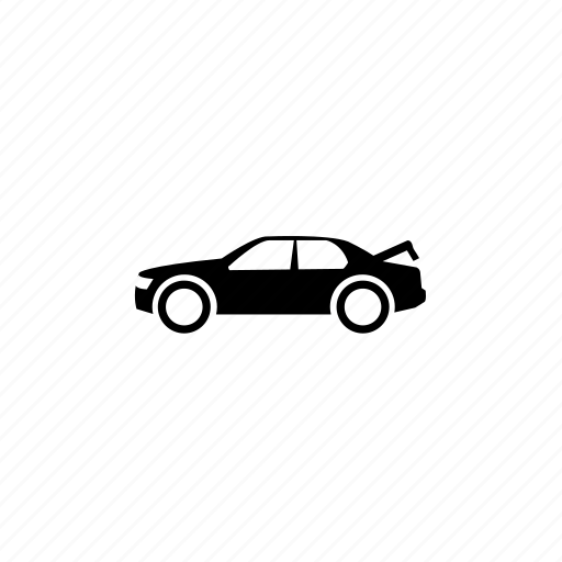 car, hatchback, trunk, vehicle icon