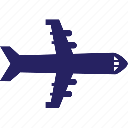 airline, delivery, globe, planes, transportation, travel, world icon