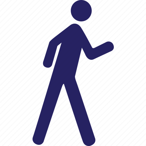 group, male, people, travel, user, walk icon