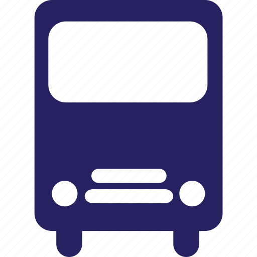 coach, delivery, road, traffic, travel, vehicles icon
