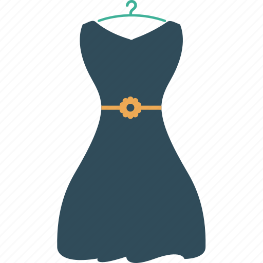 attire, design, dress, fashion, hanger, vendor icon