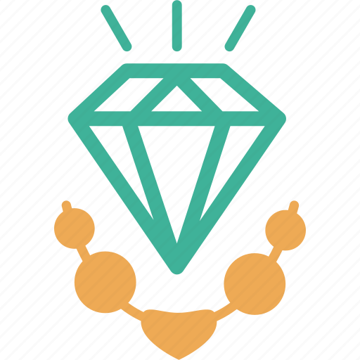 bracelet, diamond, jeweler, jewellery, ring, vendor icon