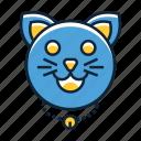 cat, feline, kitty, pet