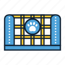 pen, play, playpen icon