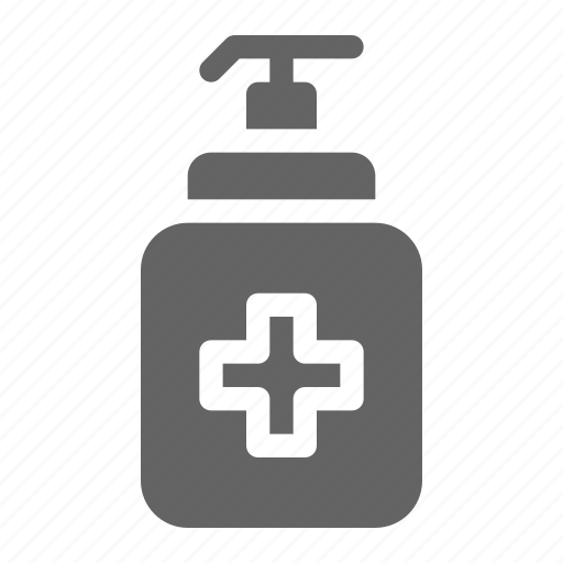 Antiseptic, clinic, healthcare, vet icon - Download on Iconfinder