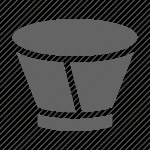 Collar, cone, elizabethan, pet icon - Download on Iconfinder