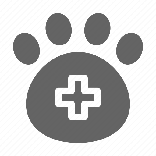 Animal, care, paw, veterinary icon - Download on Iconfinder