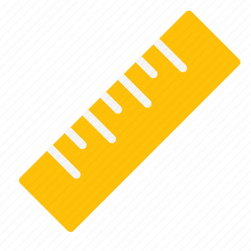 design, editor, graphic, measurement, ruler icon