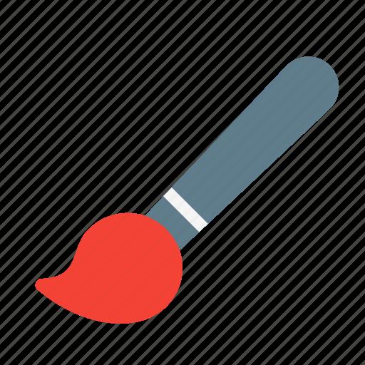 art, brush, design, draw, graphic, tool icon