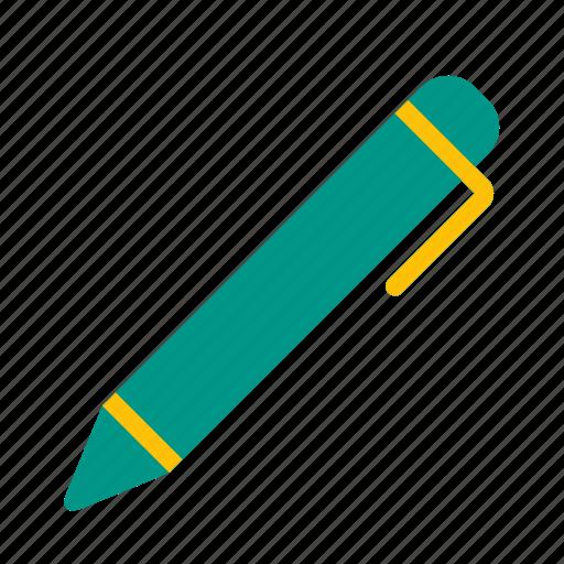 design, draw, edit, editor, pen, school, write icon