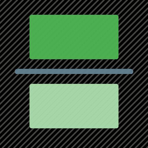 arrange, design, flip, graphic, tool, vertically icon