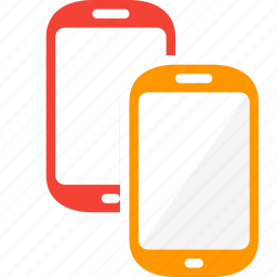 cellphone, device, devices, mobile, smartphone, smartphones icon