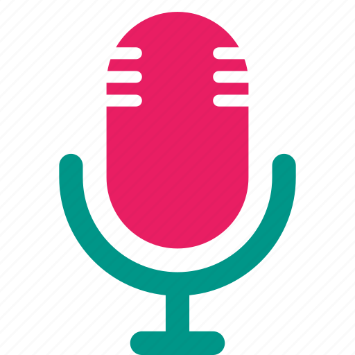 Audio, device, microphone, podcast, radio, recorder icon - Download on Iconfinder
