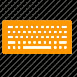 computer, device, input, io, keyboard icon