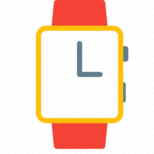 Accessory, device, time, watch icon - Download on Iconfinder