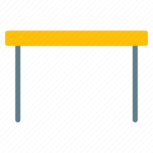 desk, dining, furniture, interior, office, table, working icon
