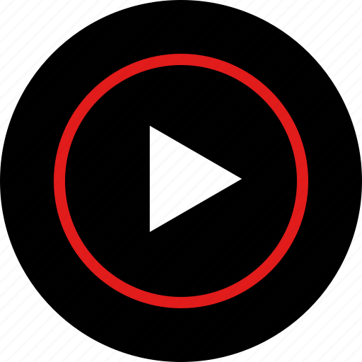 Media, play, video icon - Download on Iconfinder