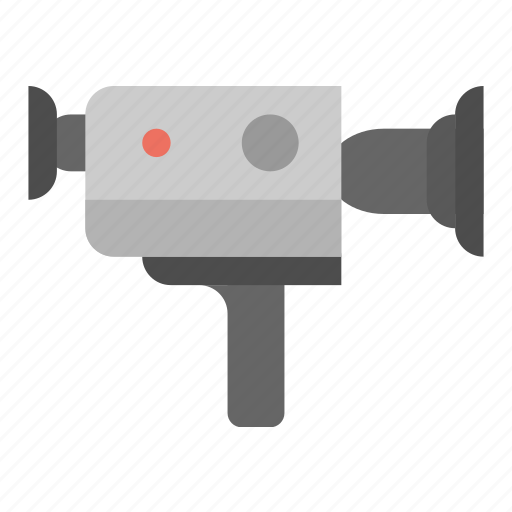 camera, record icon