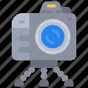camera, set, up, vlog, vlogging, dslr, recorder