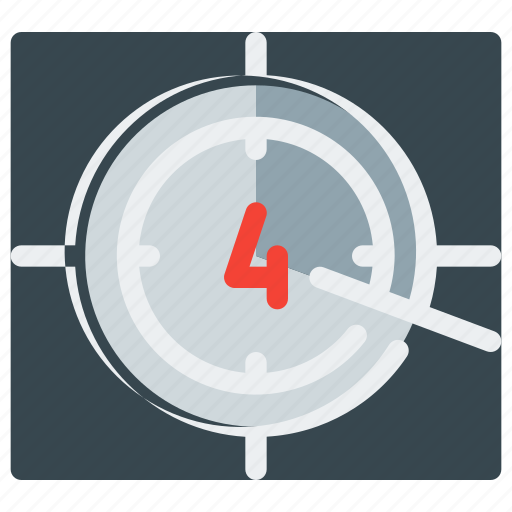 count, countdown, frame, number, sequence, target, timer icon