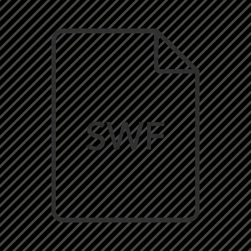 shockwave flash, swf, swf document, swf file, swf file icon, swf format, swf icon icon