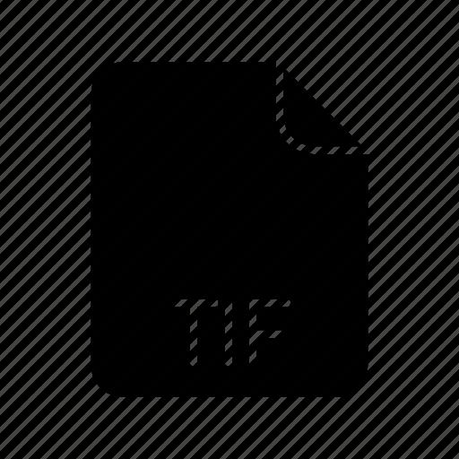 Image file format, tif icon - Download on Iconfinder