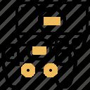 activity, console, entertainment, gameplay, joystick icon