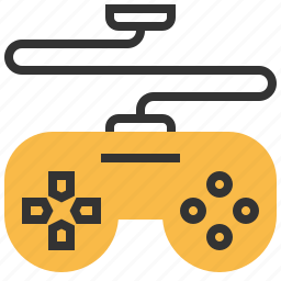 controller, device, gamepad, gaming, hardware, joystick icon