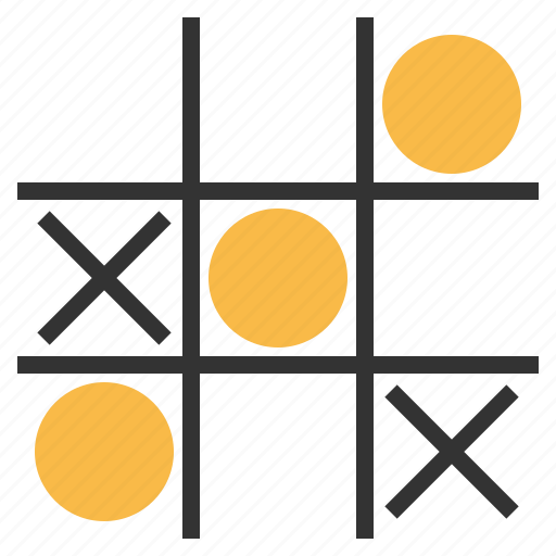 controller, game, tac, tic, tictactoe, toe icon