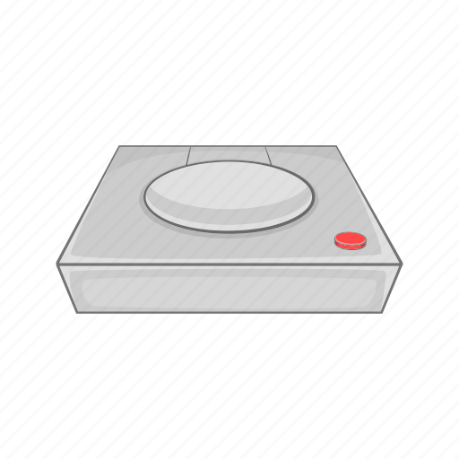 Cartoon, console, controller, fun, game, gamepad, video icon - Download on Iconfinder