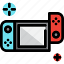 console, game, play, portable, switch, video icon