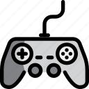 console, controller, game, joypad, play, video icon