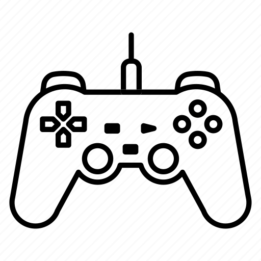 Playstation Game Controller Icon Pictures To Pin On