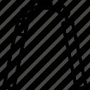 chainsticks, chuka, nunchaku, nunchucks, nunchuks, sticks, weapon icon