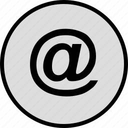 connect, email, mail icon