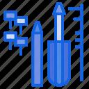 custom, engineering, equipment, reapair icon