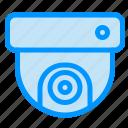 camera, cctv, media icon