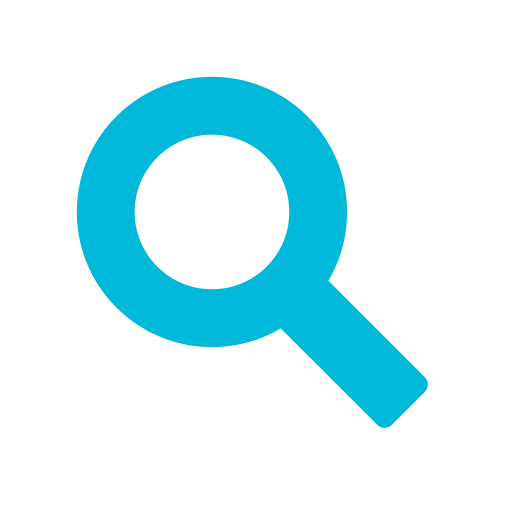 magnifier, magnifying glass, search icon
