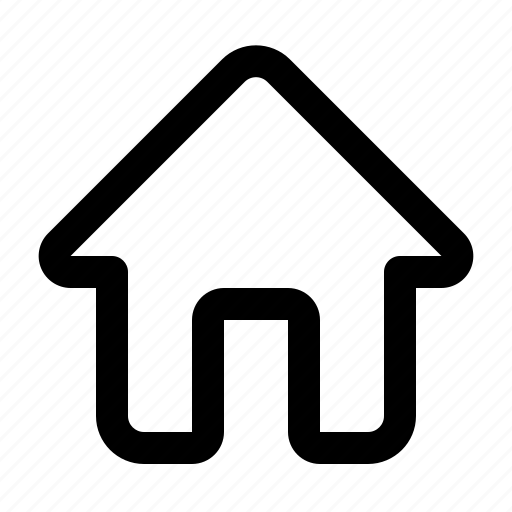 building, home, house, start icon