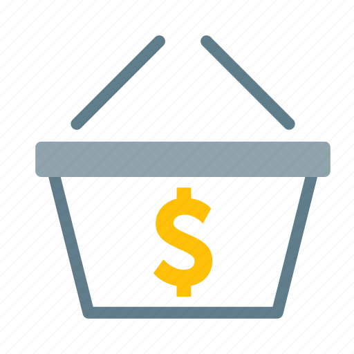 basket, buy, checkout, payment, shop, shopping icon