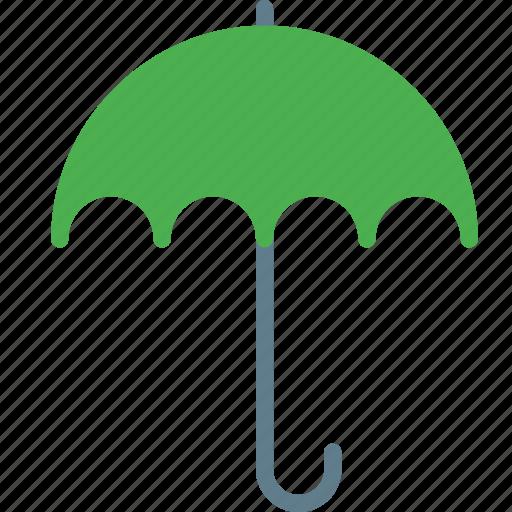 forecast, protect, rain, umbrella, weather icon