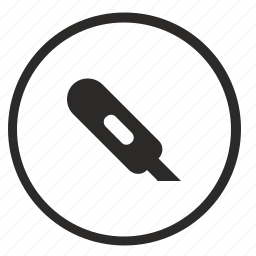 cut, edit, erase, image, instrument, photo, tool icon