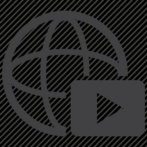 movie, multimedia, video, virtual reality icon