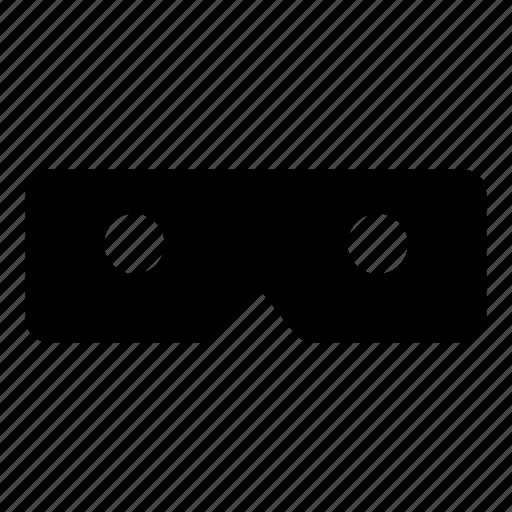 oculus, virtual glasses, virtual reality, virtual reality headset, vr icon
