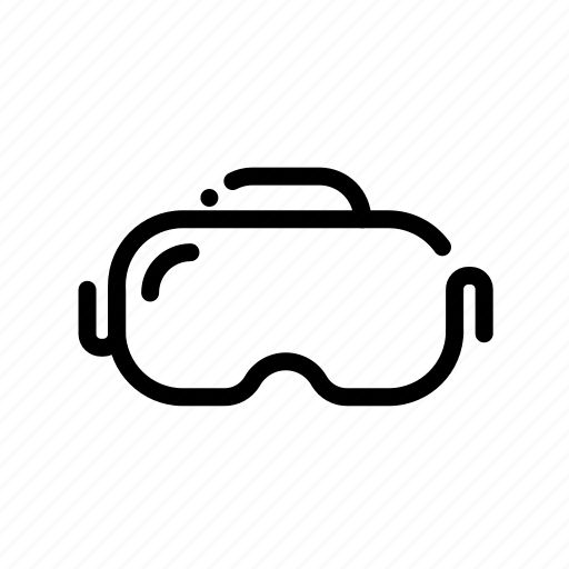 Augmented, oculus, reality, virtual, vr icon - Download on Iconfinder