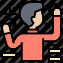 dashboard, developer, interactive, interface, user