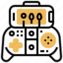 control, device, entertainment, gaming, joystick