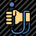 control, hand, joystick, remote, vr